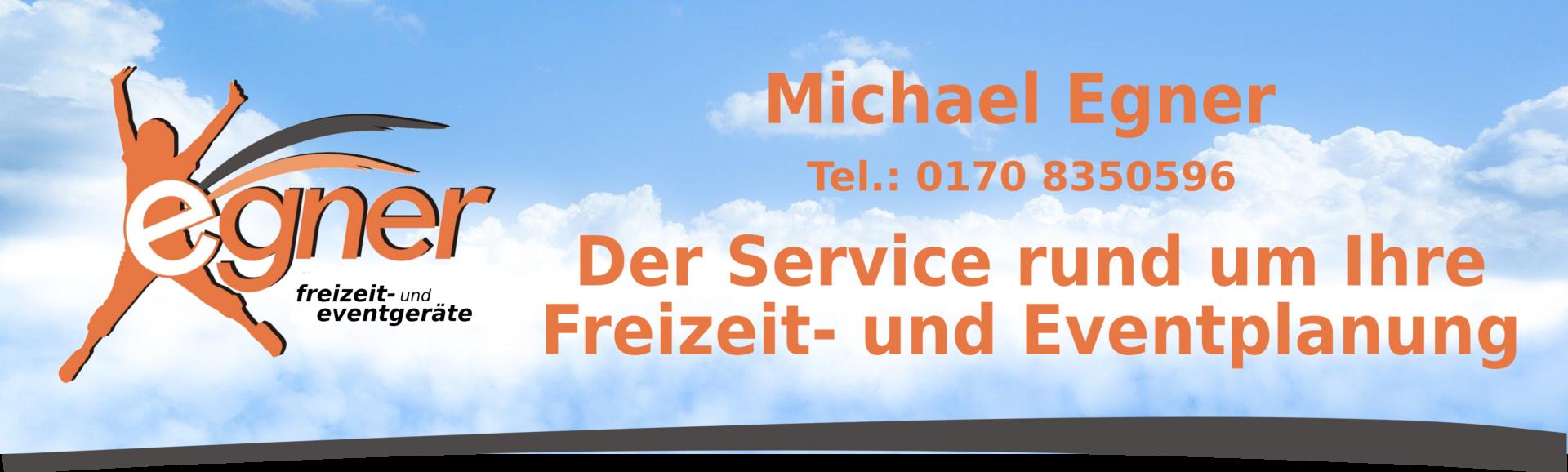 Michael Egner